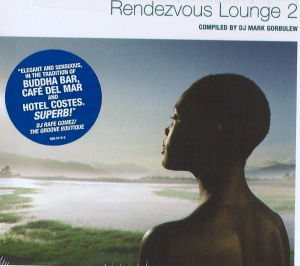 Rendezvous Lounge 2 cover